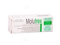 MOLUTREX SOLUCION FRASCO APLICADOR 10 ML
