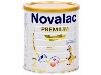 NOVALAC PREMIUM 2 LECHE DE CONTINUACION  800 GR