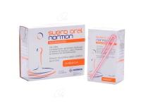 SUERO ORAL NORMON NARANJA 250 ML 2 U