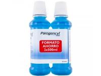 PAROGENCYL CONTROL ENCIAS COLUTORIO 500 ML 2U