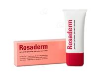 ROSADERM FAST GEL- CREMA 30 ML
