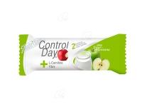 CONTROL DIET BARRITAS NUTRITIVAS 24 U YOGUR MANZANA