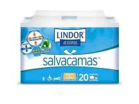 LINDOR AUSONIA SALVACAMAS 60 X 75 20 SALVACAMAS