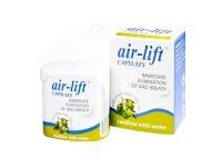 AIR-LIFT 40CAPSULAS